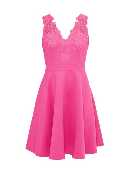Hen Party Dresses