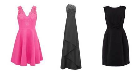 Hen Party Dresses