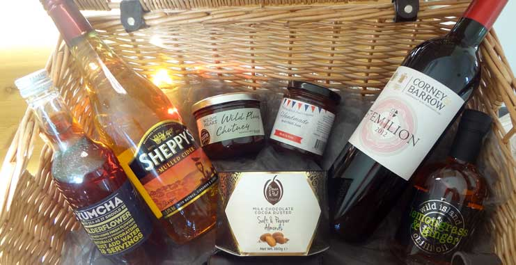 Ultimate Christmas Hamper