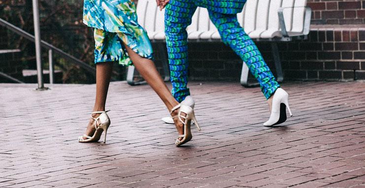 2018 Shoe Trends