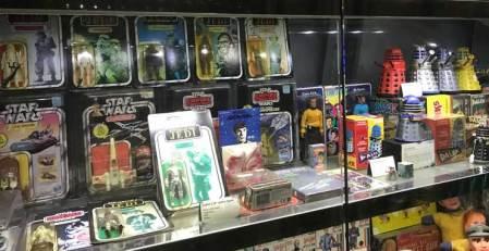 Singapore Toy Museum