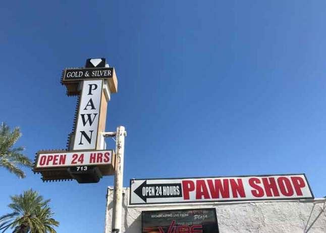 Segway Las Vegas