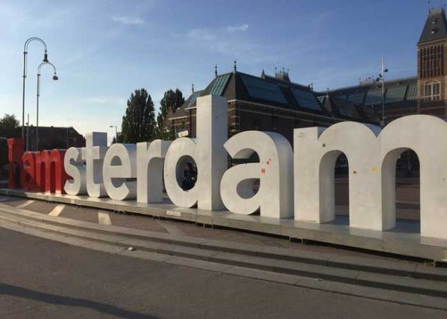 Things To Do In Amsterdam For Families