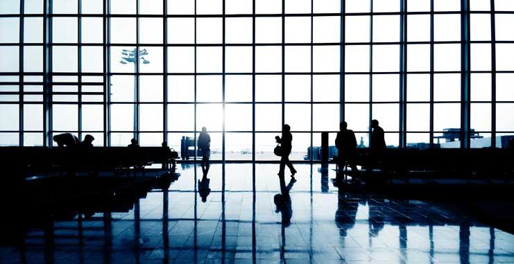 Tackling Airports Like a Pro