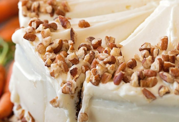 Classic Carrot Cake Life Made Simple