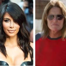 Kim Kardashian confirme les rumeurs de changement de sexe de Bruce Jenner, son beau père