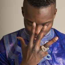 Sidiki Diabaté arrive à Abidjan