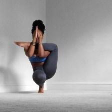 Les 5 bienfaits du Yoga
