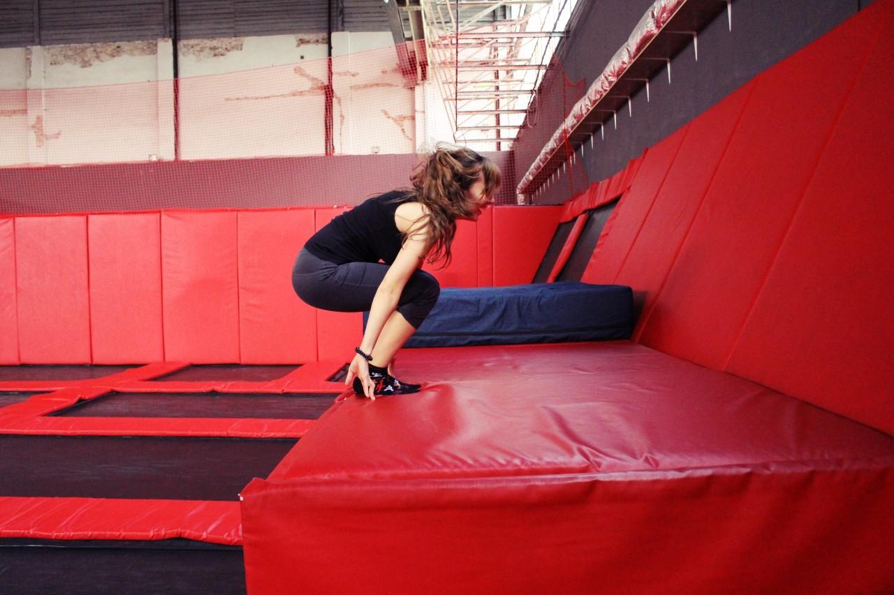 Czy skakając na trampolinie można schudnąć - sunela.eu -