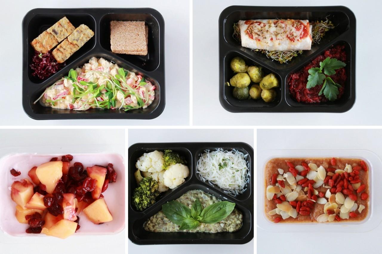 Catering Dietetyczny Recenzja Foodbook Z 3 Dni Lifemanagerka
