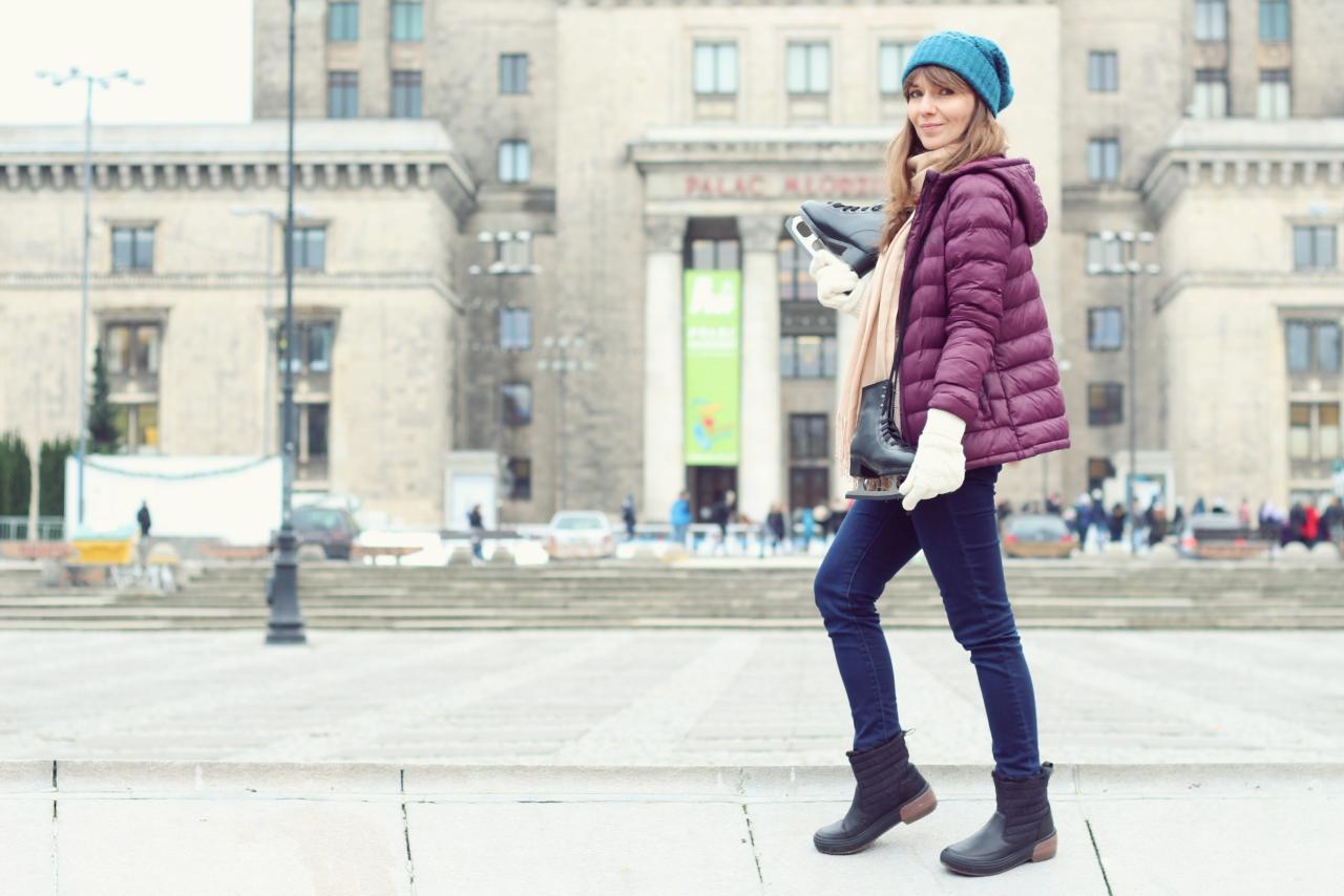 Jak wybrać dobre buty na zimę? | LifeManagerka.pl | Blog