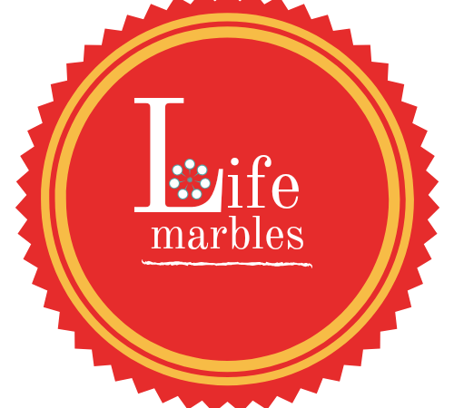 Welcome to the life marbles