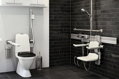 Bathroom - Resene