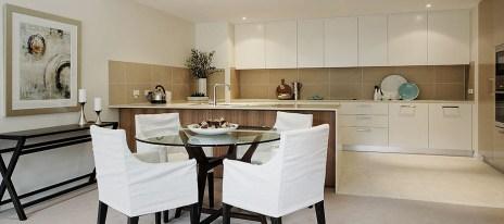 Kitchen - Resene