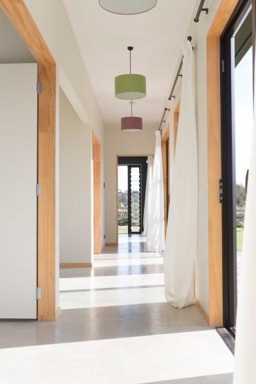 Corridor - Resene