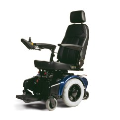 Wheelchair Cpt Code Shabby Chic Wedding Chairs Shoprider P424l Power Chair Navigator Captain Seat