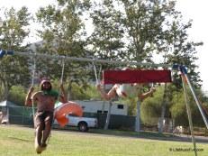 Woogie Swing!
