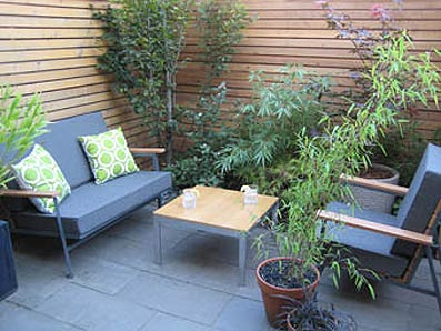 патио в саду место отдыха на даче дачный дизайн