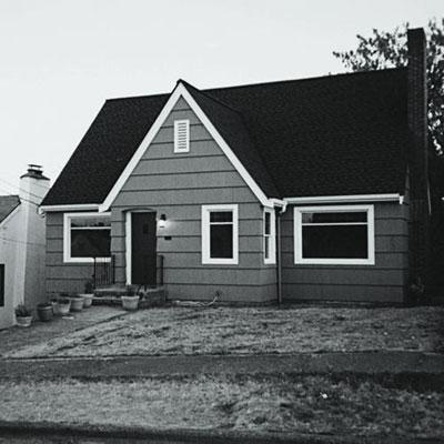 дачная переделка двора перед домом фото