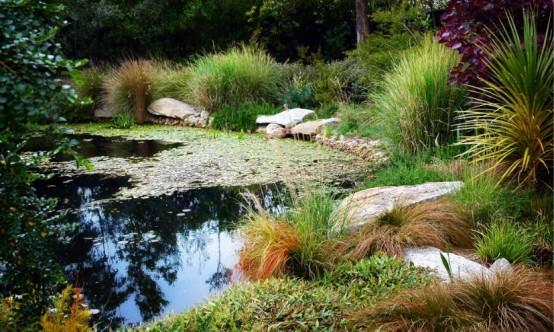 сад своими руками фото лучшие сады мира садовые идеи пруд в саду