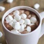 Hot Cocoa Virtual Game Night
