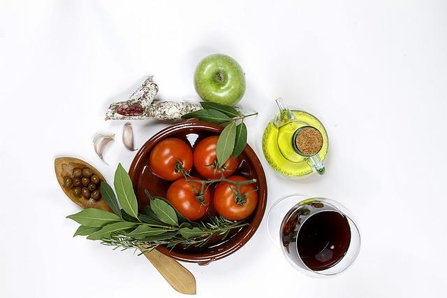 Mediterranean Diet cons and pros