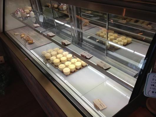 【上越】菓子工房 caramelの人気ぶり