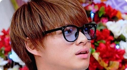 平野紫耀 愛用サングラス ブランド メーカー