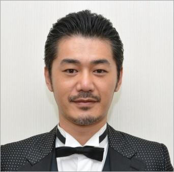 平山浩行のプロフィール画像