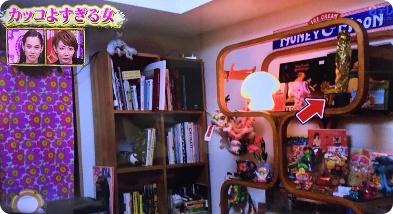 水原希子 自宅 画像