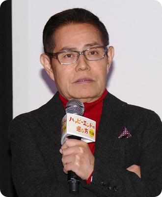加藤茶 元嫁