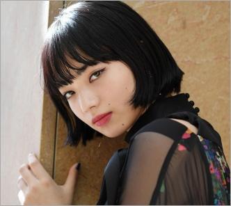 小松菜奈のプロフィール画像