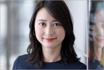 小川彩佳アナのプロフィール画像