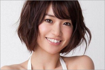 大島優子のプロフィール画像