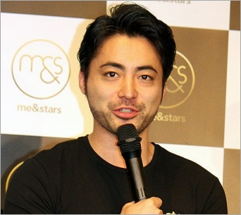 山田孝之のプロフィール画像