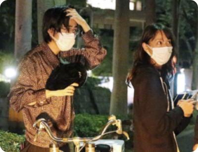 成田凌 彼女 条件 歴代 過去 現在 戸田恵梨香