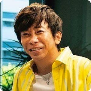 松浦 勝 人 氏 結婚