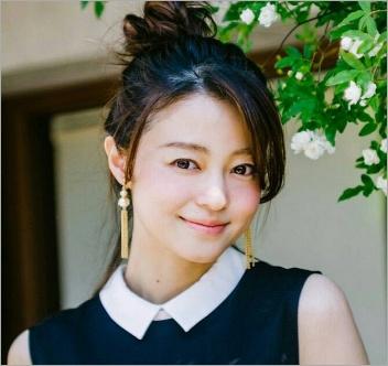 小林涼子のプロフィール画像
