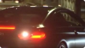 沢尻エリカ 車種 BMW M6