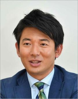 谷岡慎一のプロフィール画像
