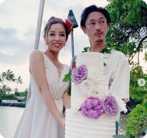窪塚洋介 嫁 ピンキー 結婚