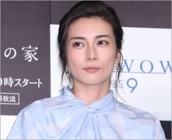 柴咲コウのプロフィール画像