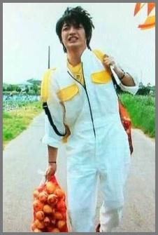 玉森裕太 一か月一万円生活