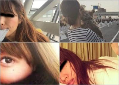 collage錦戸彼女かおり