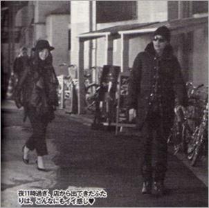 吉高由里子彼氏 玉木宏2