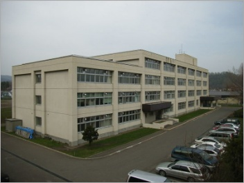 夕張高等学校