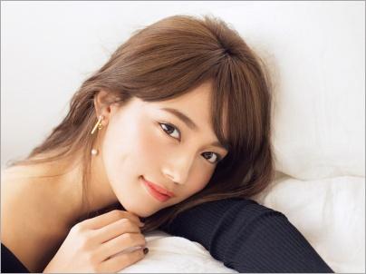 山田涼介彼女 川口春奈