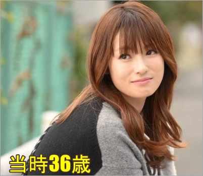 深田恭子 顔の変化  はじこい