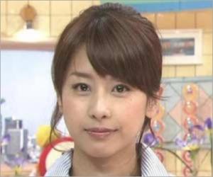 加藤綾子 歴代彼氏 49.1