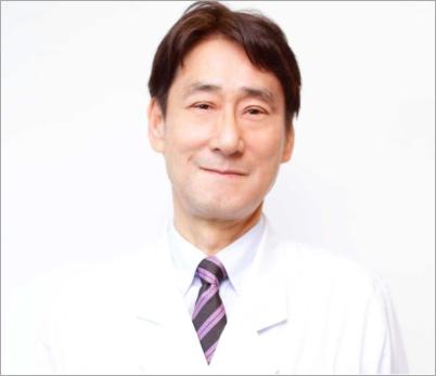 岩田憲治先生2